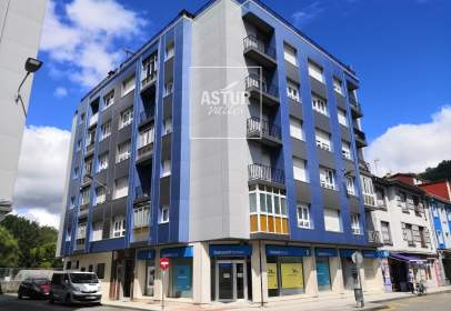 Flat in calle Doctor D. Celso Solis, nº 18
