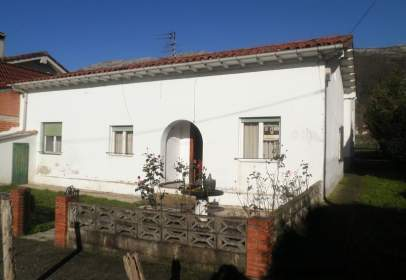 House in calle Bº Sopenilla, nº 8