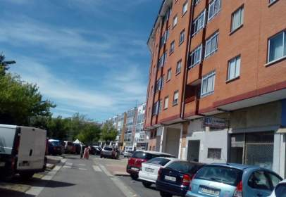 Flat in Gamonal-Capiscol