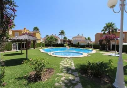 Terraced house in Playa