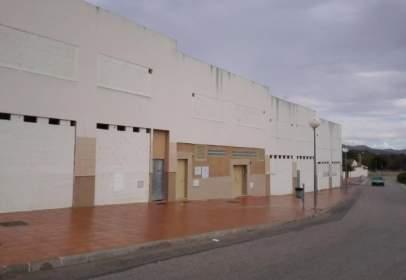 Nau industrial a calle Ronda Norte