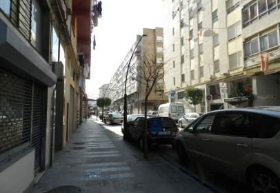 Piso en calle Casimiro Sainz, nº 7