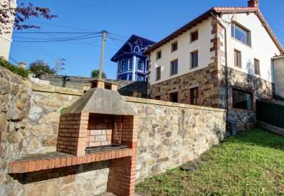 Casa en Paseo del Marqués de Valdecilla, nº 6