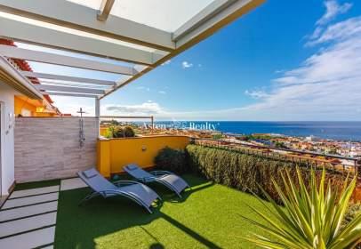 Penthouse in Playa de La Arena