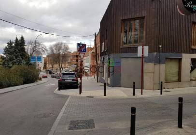 Commercial space in Cuesta Matadero