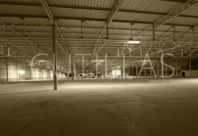 Industrial Warehouse in Gironés