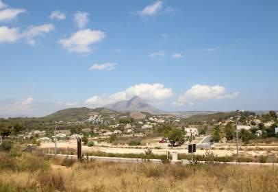 Terreny a Casco Urbano