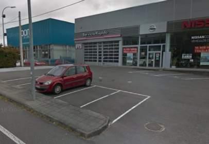 Local comercial en calle Carretera de Vigo