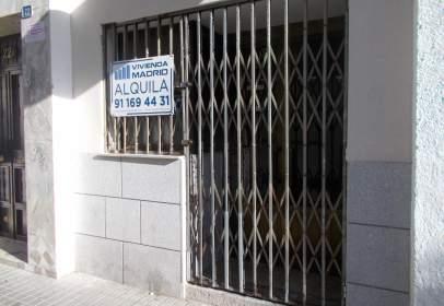 Local comercial en calle Mosquilona