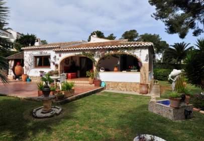 Casa a Cap Marti