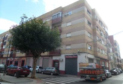Flat in Carrer Buenos Aires
