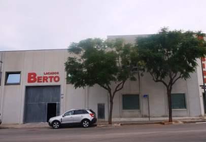 Industrial Warehouse in Casco Urbano