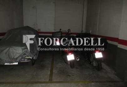 Garatge a Can Pantiquet-Riera Seca