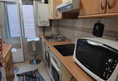 Flat in calle de Peña Ambote, nº 37