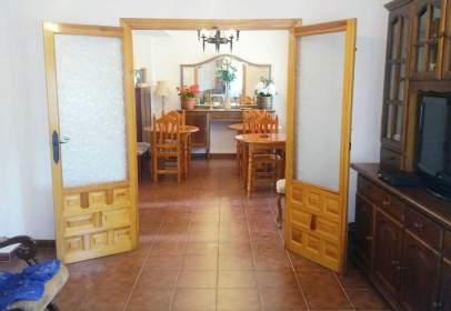 Casa a calle Paseo de Las Cruces