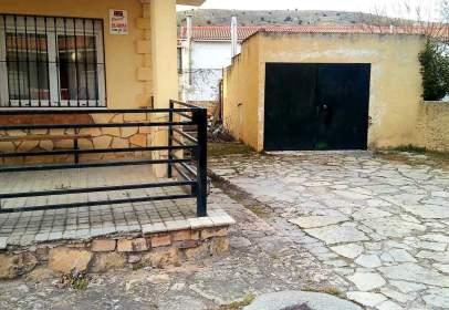 Casa en calle Paseo de Las Cruces