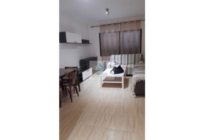 Apartamento en El Charco