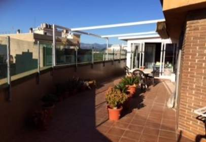 Penthouse in Burriana