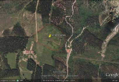 Terreno en San Isidro