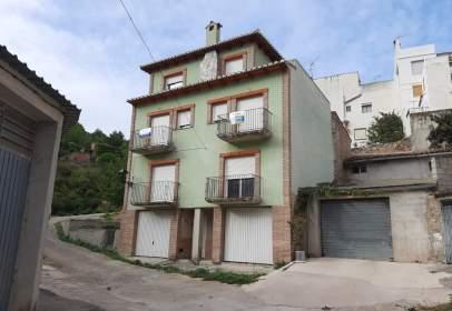 Casa adosada en calle Eras Pantano