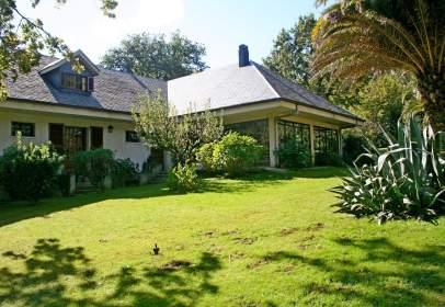 Casa en Jaizubia