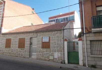 Chalet in calle San Pedro