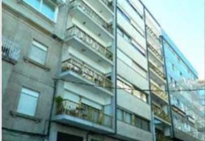 Pis a calle Gagos de Mendoza