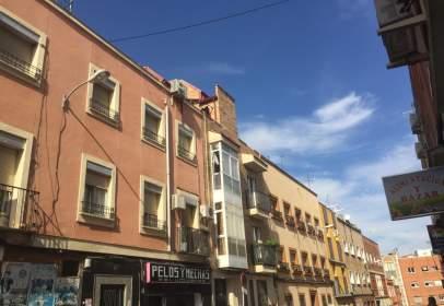 Flat in calle de Madridejos, near Calle de Marcelo Usera