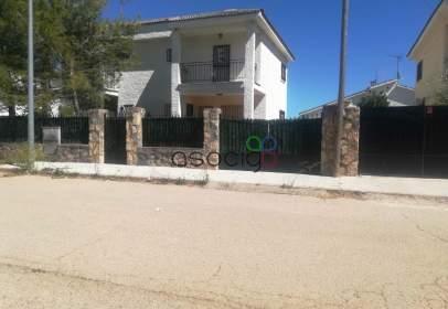 Casa adossada a Trijueque