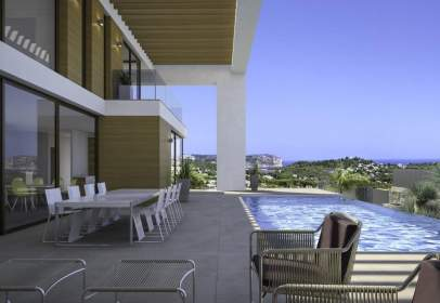 Casa en Balcón Al Mar-Cap Martí-Adsubia