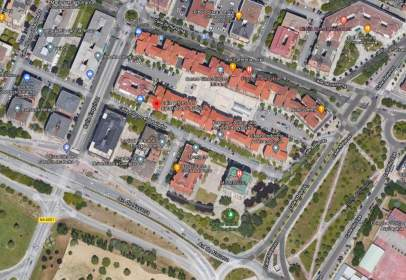 Local comercial en calle Alfonso El Batallador, nº 12