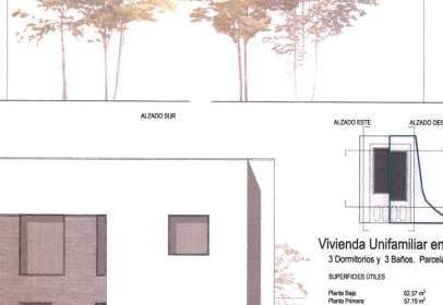 Casa en calle Infante Alfonso