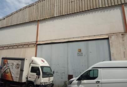 Nave industrial en calle Puzol
