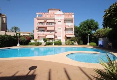 Apartment in Las Marinas