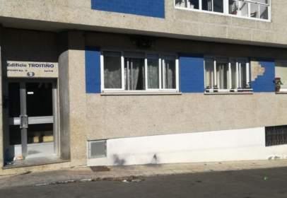 Oficina a calle Pumariño, nº 14