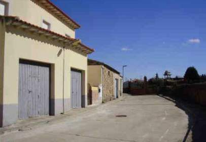 Chalet en calle Encina