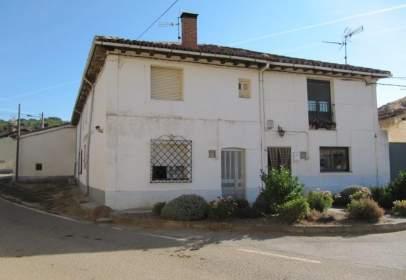 House in calle La Iglesia nº 8 Barrio San Quirce, nº Sin Informacion