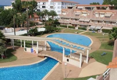 Penthouse in Playa Las Marinas