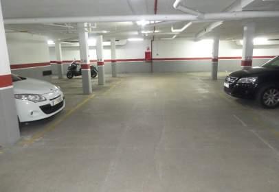 Garatge a Carrer Mariano Brull