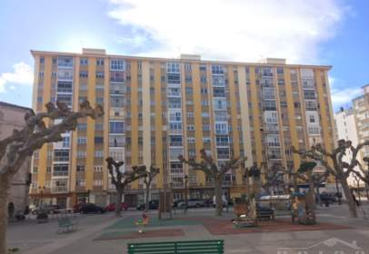 Flat in Universidad-Las Huelgas