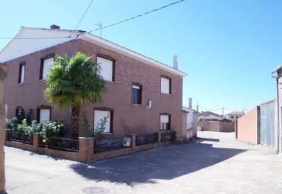 Casa en calle La Estación
