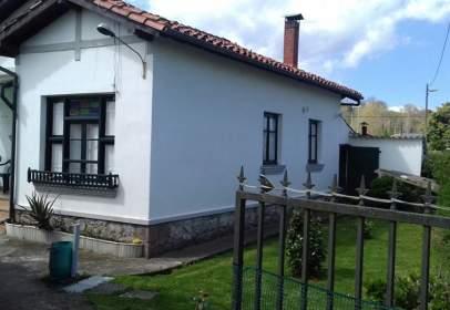 Casa en calle Mies de Vega, nº 23