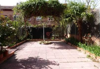 Casa adosada en Cuenca