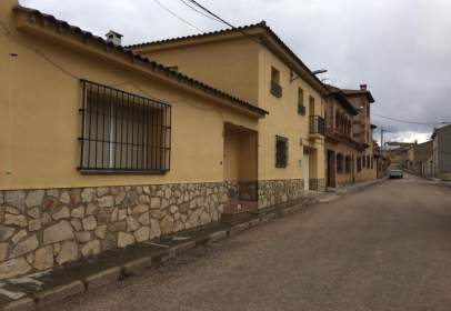 Chalet en calle de San Cristóbal