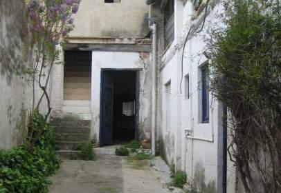 Casa en calle de la Pelota Valenciana