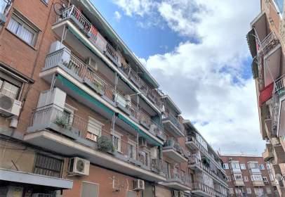 Piso en calle de Francisco de Icaza