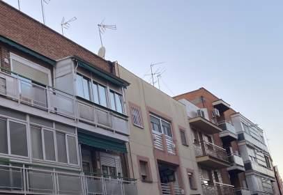 Flat in calle de Ramírez Tomé