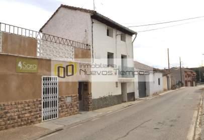 House in Paniza