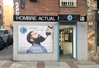 Local comercial a calle José del Hierro