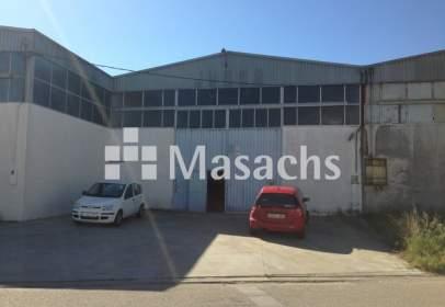 Industrial Warehouse in Cassà de La Selva